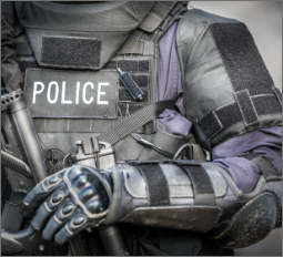 Schutz Protektoren